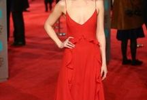 Red Carpet Style / Celebrity style, looks fresh from the red carpet, and some catwalk images thrown in.