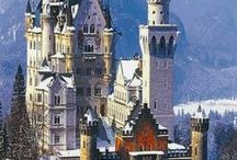 castle love