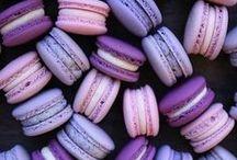 Colour Purple