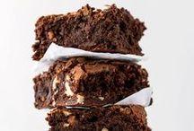 Just...All things Brownies