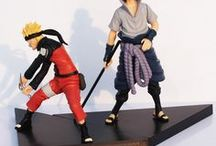 NARUTO ACTION FIGURE / Japan Anime Merchandise Stores. www.jewel123.com
