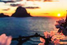 Travel / Reisen, Reiseplanung, Träumen und Träume wahr werden lassen :-)