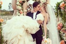 Inspiration: Weddings