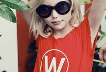Style: Kid Style