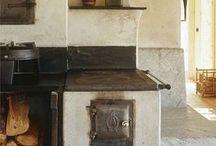 House: Kitchen