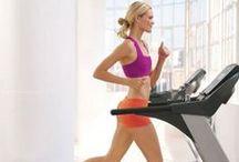 Workouts: Future Fembot