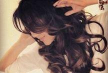 HAIR  / by Alyssa Lira