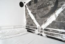 Hop Inn - Art Hostel / Private Room // Dormitory // Female Dorm // Long Stay //   Please contact us at enquiry@hopinn.hk