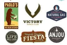 Logos / by Andy Logan