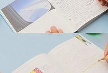 Inspiration / Visual thinking.
