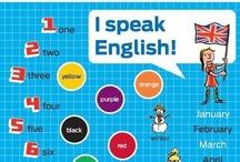 Engels Lesideeën