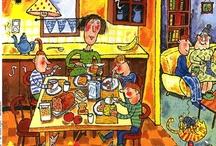 Familie Digibord