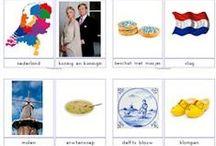 Nederland Lesideeën