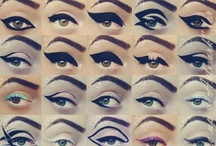 Style: Make-up