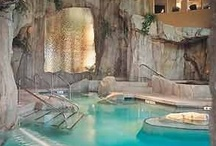 Home Decor: Bathroom and pools