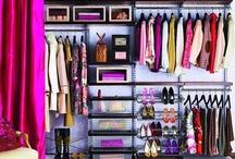 Home Decor: Wardrobes
