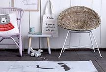 Children's Rooms / Furniture & Accessories for styling gorgeous Children's Rooms @ designvintage.co.uk