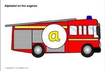Brandweer Lesideeën