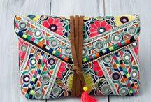 Bags Clutch etc
