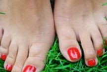 Pedicure Beauty / Here comes your handy tutorial for pedicure beauty and spa experience.
