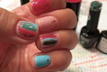 Дизайн ногтей / Дизайн ногтей