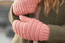 Crochet & Knitting / by Cleostone Handicraft
