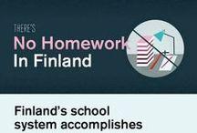 Fins onderwijssysteem