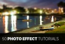 Graphics tutorials&inspirations / Photoshop tutorials