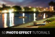 Graphics tutorials&inspirations / Photoshop tutorials