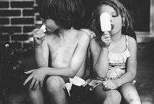 Summer time lovin / All things wonderfully sunny! / by Greer Sara