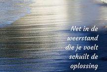 Teksten / mooie Nederlandse teksten