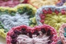 Crochet♡ Haken