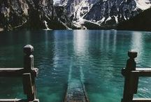 Travel and explore the world... / -go find yourself-