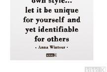Style is eternal.