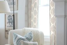 Curtain Inspiration