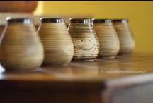 Herbaciane inspiracje / Herbaciany foto - art