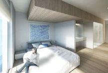 Hotels - NEXTarquitectura