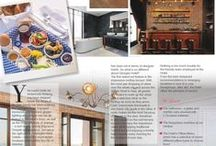 Press articles Georges hotel Galata / Press articles from all over the world mentioning Georges hotel Galata