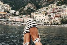 FASHION : Sandals / Literally, i become addicted once it gets warm!!