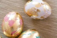 holiday: spring / Ideas and inspiration for spring-themed home decor and party food