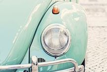 vintage: classic cars / Classic cars and photography