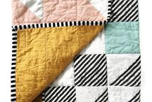 SEW: someday i'll make a quilt / Ideas and inspiration for quilting
