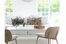 decor: mid-century/modern / Ideas and inspiration for a mid-century modern home