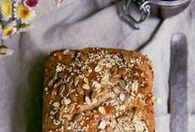 food: bread / Ideas and inspiration for homemade breads