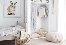 decor: kiddo rooms & baby fever / Ideas and inspiration for babies and grandbabies room decorating