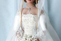 Barbie esküvő