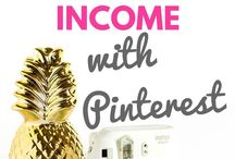 Work From Home // Tips / If you are a stay at home mom looking for ways to earn some extra cash.  Money making ideas and tips for mompreneurs and stay at home moms.