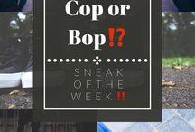 Cop Or Bop⁉️ / Sneakers   Sneakers Women   Sneakers Men   Sneaker Trends   Fashion   Men's Shoes  Women's shoes   Hip Hop Styles   Urban  