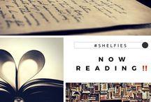 Now Reading‼️