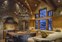 dream houses + interior
